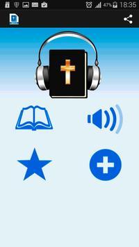Cantonese Bible Audio MP3 apk screenshot