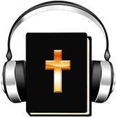Arabic Bible Audio MP3 icon