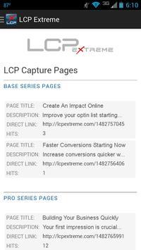 LCP Extreme apk screenshot