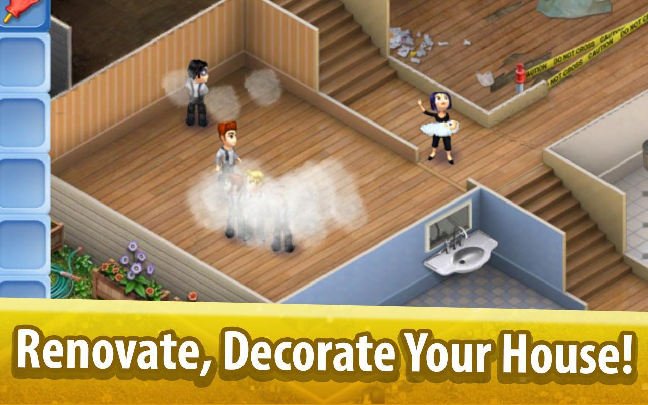 virtual families 2 apk download free casual game for android