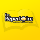 Le Repertoire icon