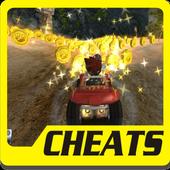 Cheats Beach Buggy Racing icon