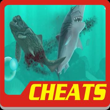 Cheats Hungry Shark Evolution poster