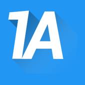 1A Social Media icon
