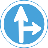 BD Traffic Signs icon