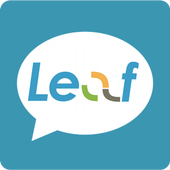 Leaf Smart Community icon