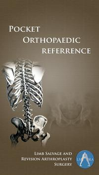An Orthopaedic Reference - SG poster