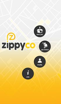 Zippyco Customer apk screenshot