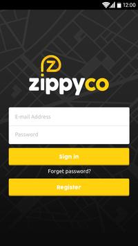 Zippyco Agent apk screenshot