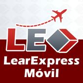 LearExpress Movil icon