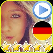 تكلم اللغة الالمانية بسهولة ★★ icon