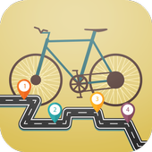 Ride with GPS Bike Compute Tip icon