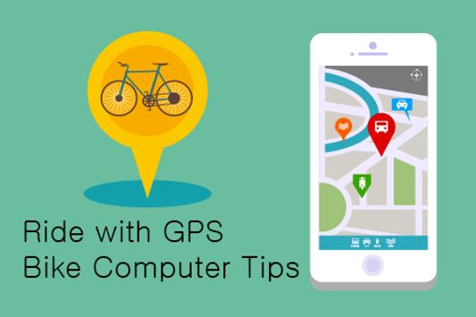 Ride with GPS Bike Compute Tip apk screenshot