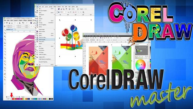 Learn Corel Draw Very Easy poster