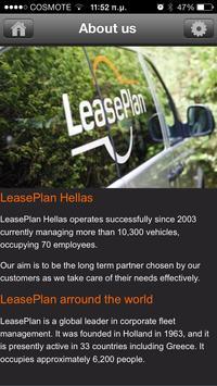 LeasePlan Greece apk screenshot