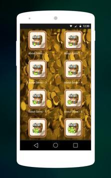 Clash of Clans Gems Pro apk screenshot