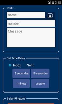 FreePhoneControl apk screenshot