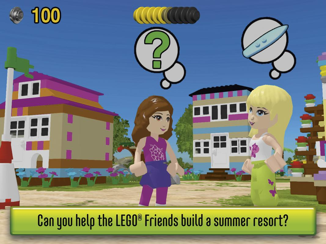 lego u00ae fusion resort designer apk download