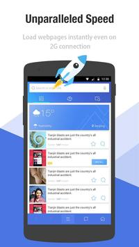 Internet Browser-Fast, Private poster