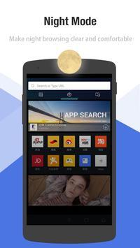 Internet Browser-Fast, Private apk screenshot