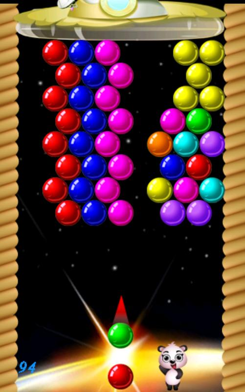 bubble shooter classic apk download free puzzle game for android. Black Bedroom Furniture Sets. Home Design Ideas