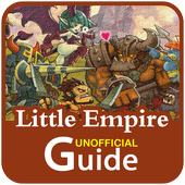 Guide for Little Empire icon