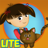 Leeno Tales - Finding Gizmo LT icon