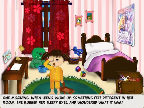 Leeno Tales - Finding Gizmo LT apk screenshot