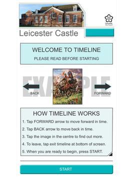 Leicester Castle apk screenshot
