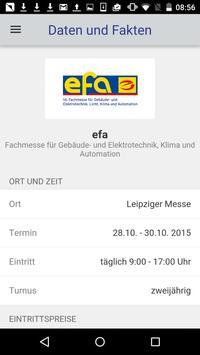 efa 2015 apk screenshot