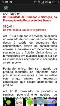 Constituição Federal Brasileir apk screenshot