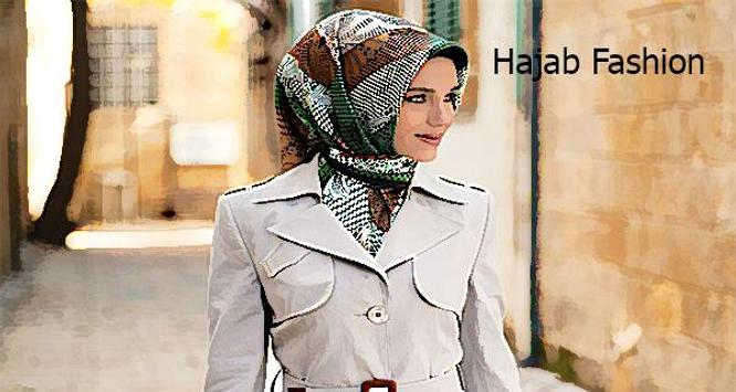 Guide for Hijab Fashion poster