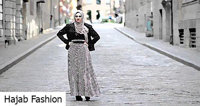 Guide for Hijab Fashion apk screenshot