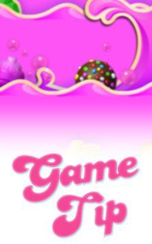 Tip For Candy Crush Saga apk screenshot