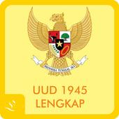 UUD 1945 Lengkap icon