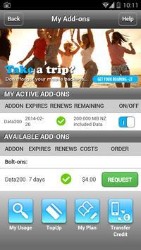 MyMobile apk screenshot