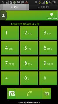 LemonDialer apk screenshot