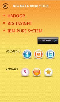 Bigdata Course apk screenshot
