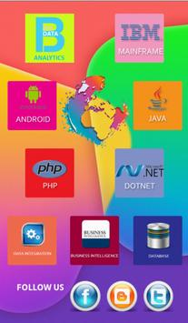 Database Course apk screenshot