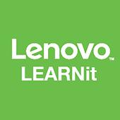 Lenovo LEARNit icon