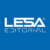 Lesa Digital icon