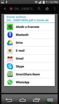 Lesa Digital apk screenshot