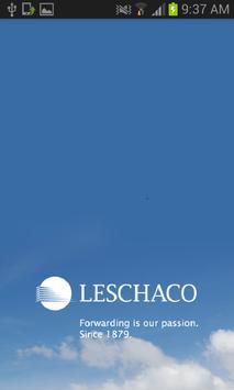 Leschaco T&T poster