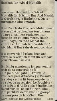 Les Compagnons du Prophete poster