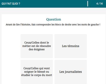 6e Les Incos apk screenshot