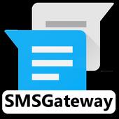 SMSGateway Lite icon