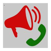 Urgent CallBuddy icon