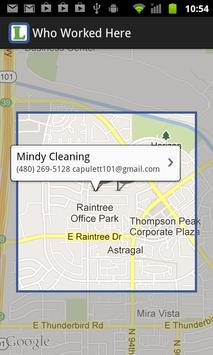 Refer My Business apk screenshot