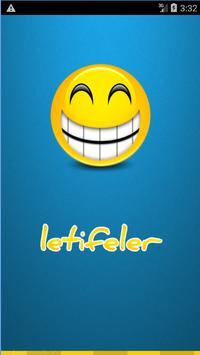Gulmeli Letifeler poster