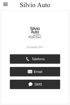 SILVIO AUTO apk screenshot